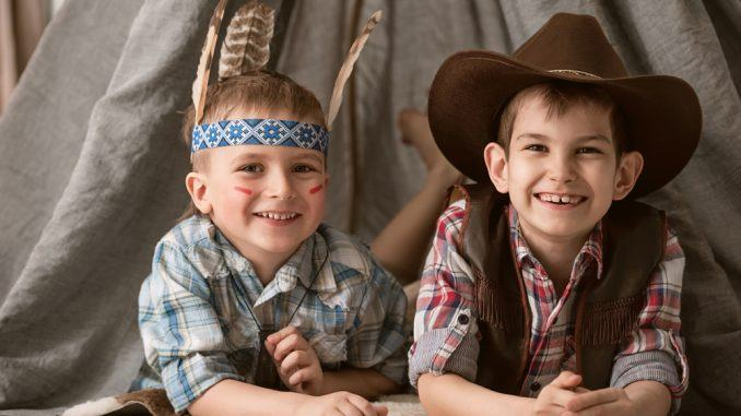 Cowboy Geburtstag